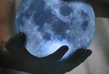 Moon/Mond