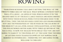 Rowing♂️