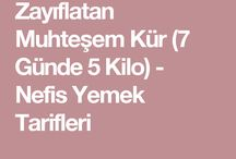 tarifim