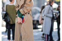 #camel #coats #trenchcoats / #trenchcoats #coats #french #chic #fashion #outfits #over40 #ü40 #frauen #mode #parisian #style #kombinieren