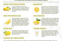 Health Tips / by Jennifer Kester