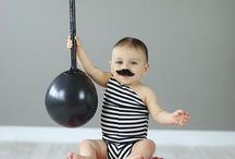 Baby carnival costumes