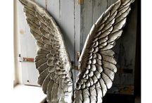 Angel Stuff / by Angela Saville