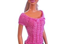 Barbie-dolls clothes