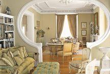 Home Inspiration / by Stacy Lykins Ziegler