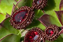 Beadwork - Earrings / by Dawn Toms