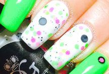 Bueatifal nails