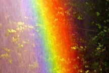 Colour of Rainbows / Rainbow pictures