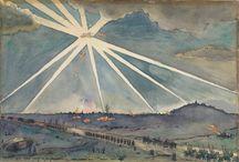 WWI Art