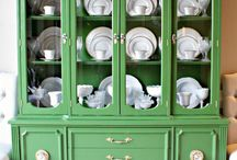 Furniture, Decoration, Inspiration - Home