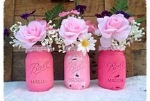 Vintage girl baby shower / Some neat ideas for a vintage baby shower in honor of a sweet little girl!
