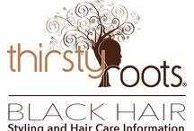 Hair / African hair