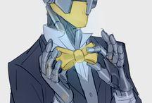 My robot-husband