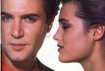 Simon and Yasmin
