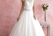 Vestido de Noiva - Allure / Modelos de Vestido de NOIVA maravilhosos da Allure!  Vestidos que são o sonho de qualquer noiva!