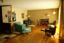 Interior Ideas - Living Room/ Lounge/ Family Room