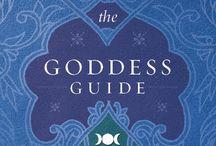 Goddess and Earth