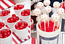 Kids Party - Decor / Children's party ideas.