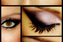 Make up / by Krista