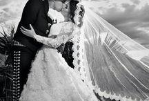 Mexican wedding photos