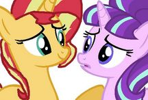 Mlp starlight and silvey