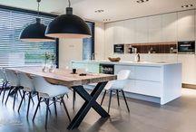huis keuken