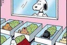 Peanuts Classroom