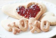 {Valentine's Day} / by Gina Stratton