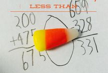 Place Value / Place value activities for elementary students