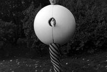 Bauhaus costumes