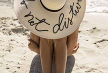 Life's a Beach / Women's fashion, beachwear