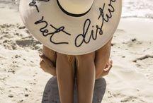 Life's a Beach / Women's fashion, beachwear