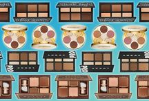 The Best Makeup Products / Top 10 lists for all categories of makeup, top rated beauty products
