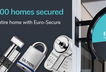 Euro Secure Ultion Licensed Key Centre / Ultion Official Registered Key Centre
