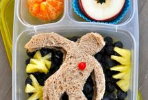 ✺ LUNCHBOX ✺ / by zoe dennis | zoe d. photography