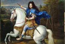 Philippe I Duke of Orléans.