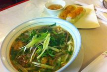 U Fugiho oizoioi pho / Skromna vietnamsko thajska restaurace