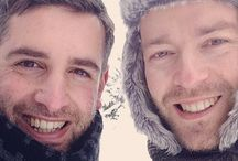 Montagnes du Jura / On a passé 1 semaine en itinérance dans les Montagnes du Jura de la station des Rousses à Giron, en raquettes à neige, à ski de fond ou en chiens de traîneau à la rencontre des jurassiens, de leur gastronomie et de leur culture, le tout dans un décor digne du grand Nord. Un vrai coup de coeur pour ce massif que l'on découvrait pour la première fois ! Notre carnet de route : http://www.onedayonetravel.com/itinerance-montagnes-du-jura-en-hiver/