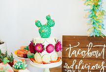 Cactus idea