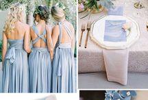 Wedding theme and stationary inspo