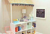 Playroom / by Lyndi Kaye