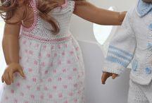 Doll patterns