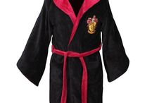 Bath Robes / Get into character with a soft and comfortable robe. High quality and amazing detail. #geek