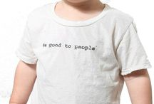 Good-ies / Wearing or carrying a Be Good to People product is the best way to encourage kindness. When you're having a bad day or a bad experience...which can happen easily in this world of ours...having a Be Good to People shirt on will make you pause before reacting and most likely cause you to react more kindly.