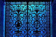 Aesthetic - Blue
