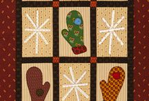 quilts / by Sue Bee