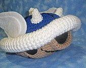Crochet - Geek / Crochet Geekdom!  How to crochet awesome.