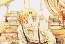 Anime&Books
