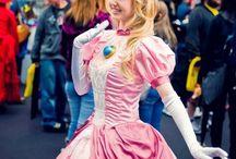 Princesss Peach