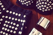 fashion and wear / by Kylene Myles
